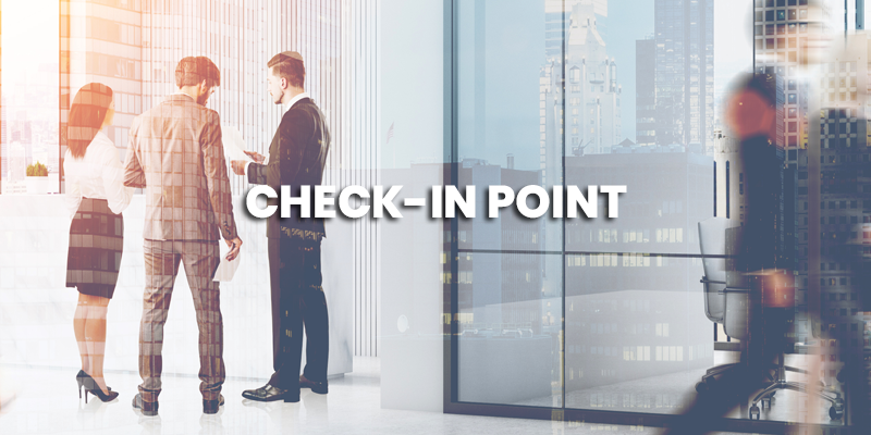 check-in point lyb
