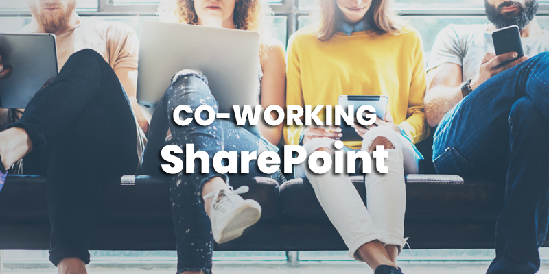 co-working SharePoint