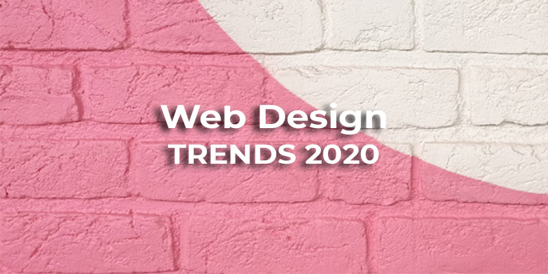 lyb web design tendenze