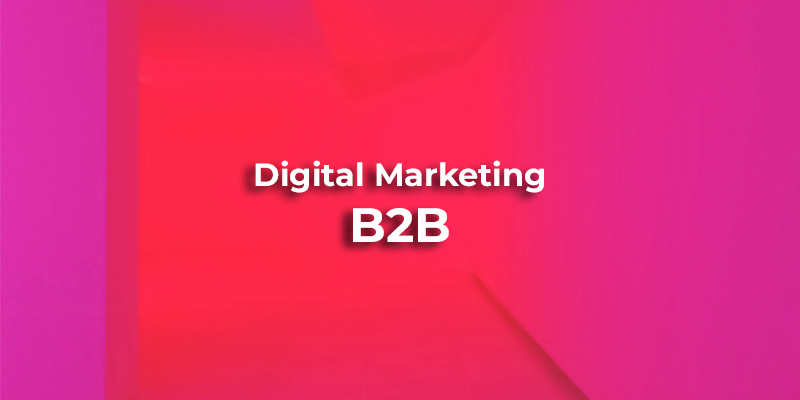 digital marketing b2b lyb