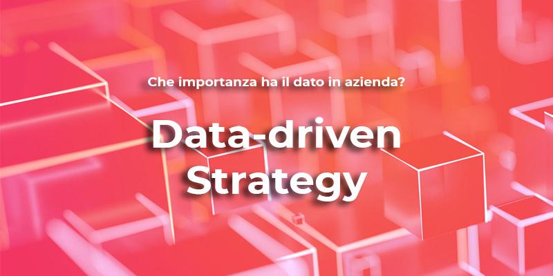 data-driven strategy lyb